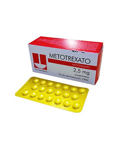 Metotrexato (Asofarma)