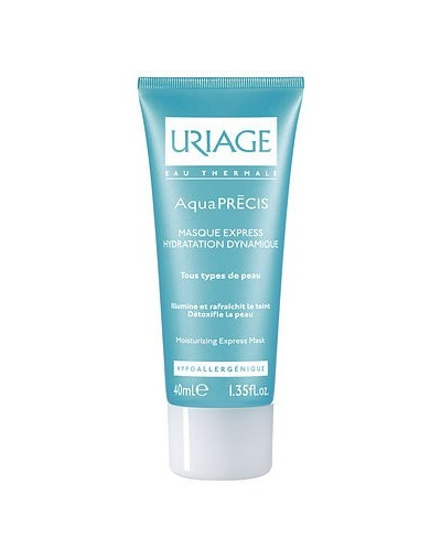 Aquaprecis Masque Express