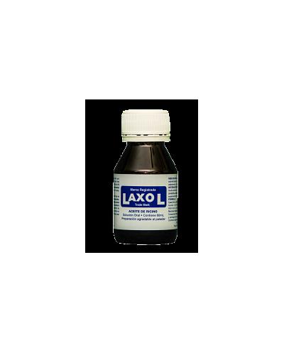 Laxol (Aceite de Recino)