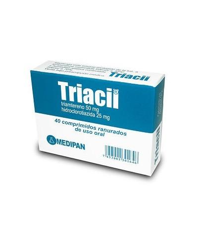Triacil (Triamtereno /...