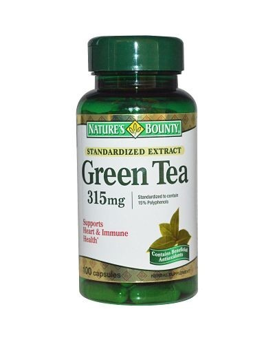 Green Tea Extract (Nature's...