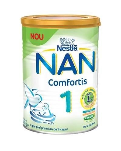 Leche Nan Comfortis 1