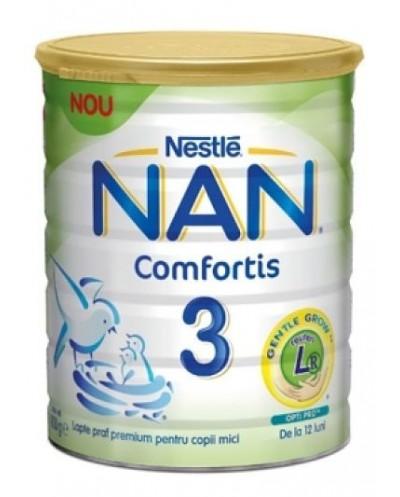 Leche Nan Comfortis 3