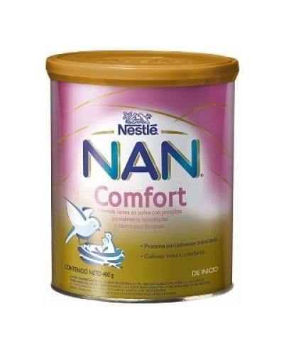 Leche Nan Comfort