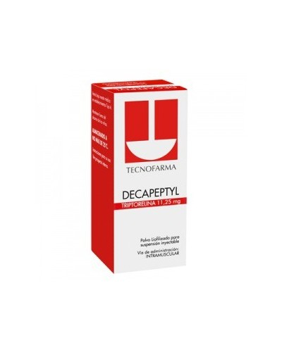 Decapeptyl 11.25 mg...