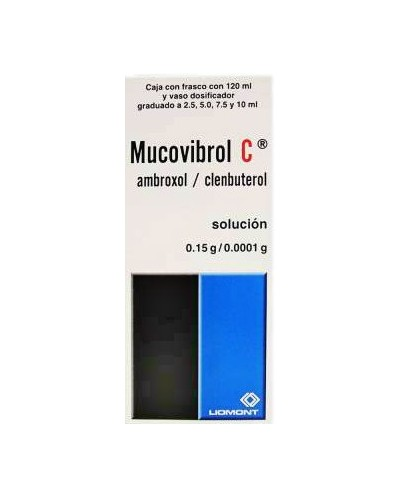 Mucovibrol C Solucion...