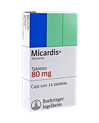 Micardis (Telmisartán)