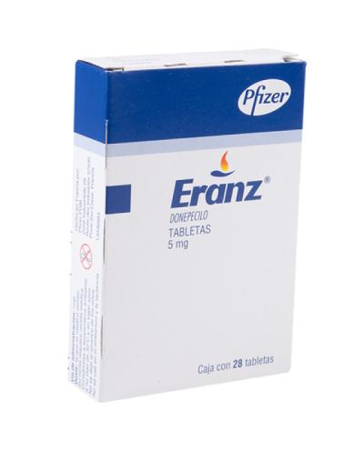 Eranz (Donepecilo)