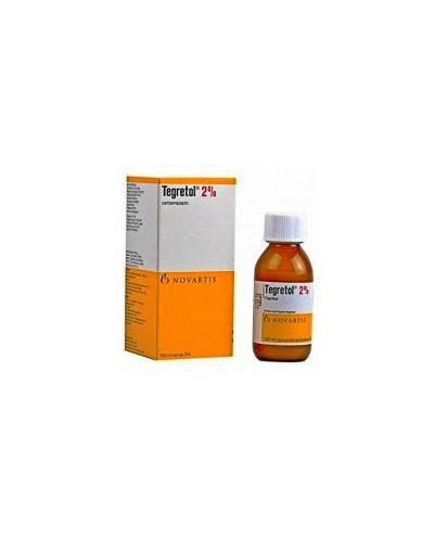 Tegretol (Carbamazepina)