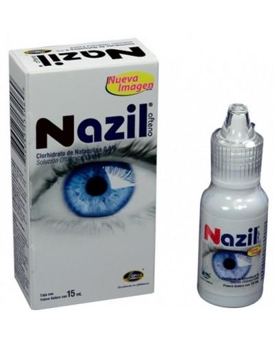 Nazil (Nafazolina)