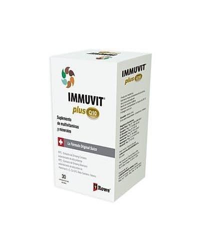 Immuvit Plus Q10