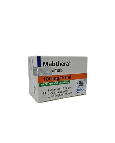 Mabthera (Rituximab)