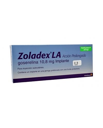 Zoladex LA (Goserelina)