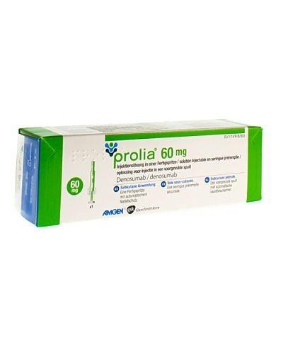 Prolia (Denosumab)
