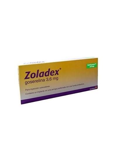 Zoladex (Goserelina)