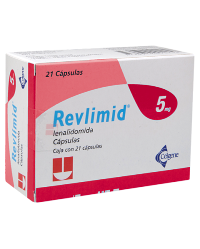 Revlimid (Lenalidomida)