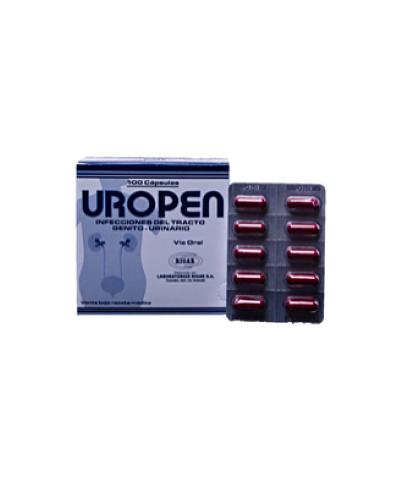 Uropen (Fenazopiridina)