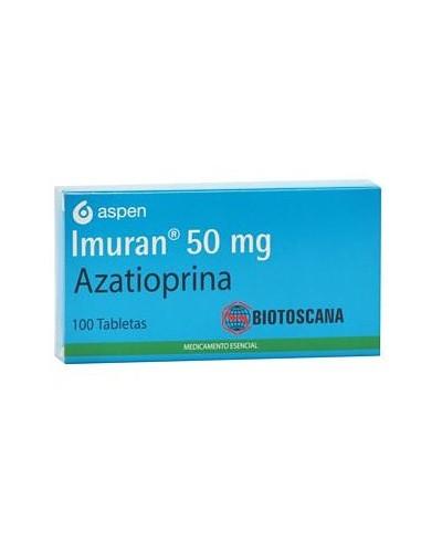 Imuran (Azatioprina)