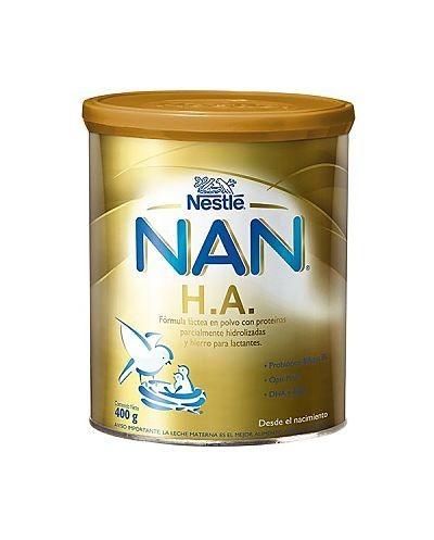 Leche Nan H.A.