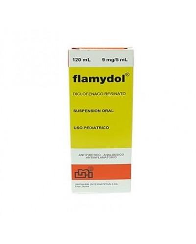 Flamydol (Diclofenaco...