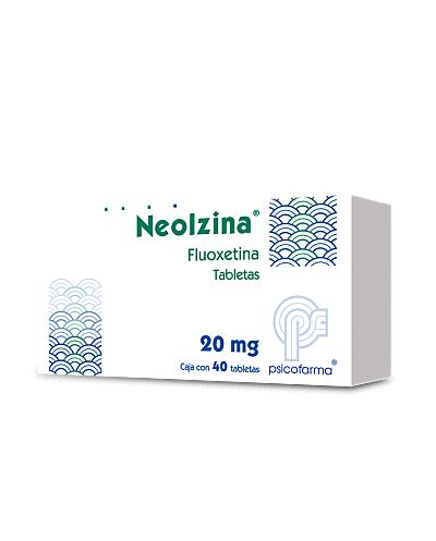 Neolzina (Fluoxetina)