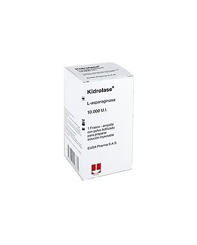 Kidrolase (Asparaginasa)