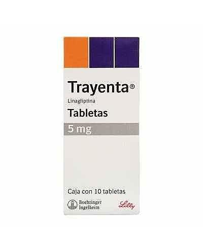 Trayenta (Linagliptina)