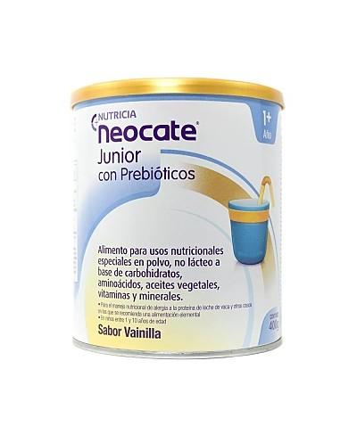 Neocate Junior Vainilla...