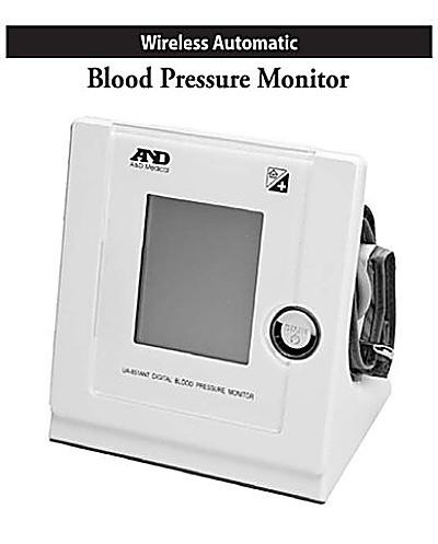 Medidor de presion