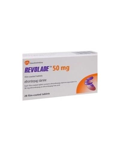 Revolade (Eltrombopag)