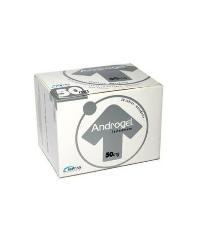Androgel (Testosterona)