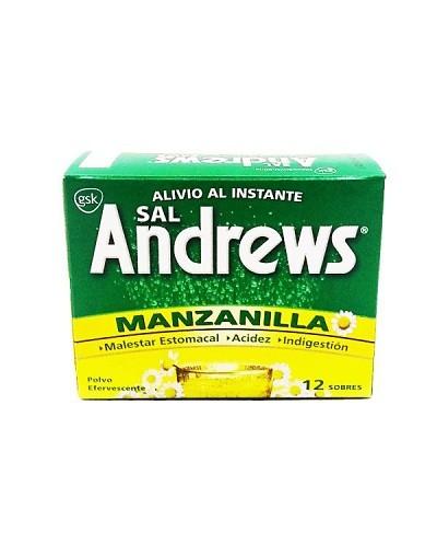 Sal Andrews Manzanilla