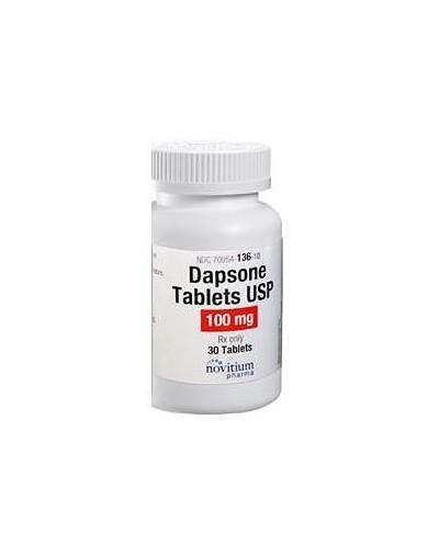 Dapson (Diamino - Difenil...