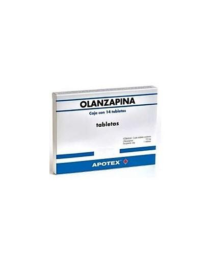 Olanzapina (Apotex)