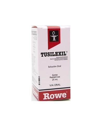 Tusilexil (Rowe)