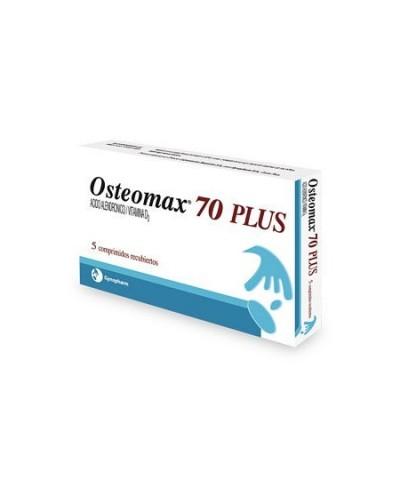 Osteomax 70 Plus (Acido...