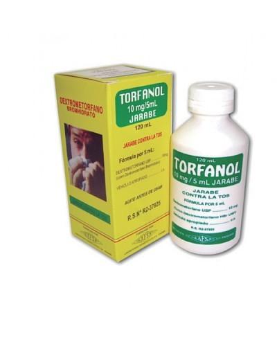 Torfanol (Dextrometorfano)
