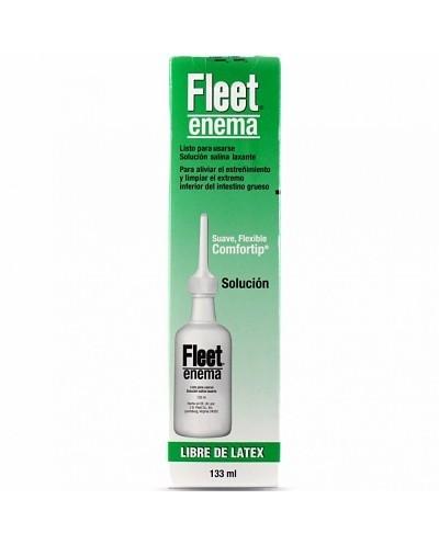 Fleet Enema Adulto...