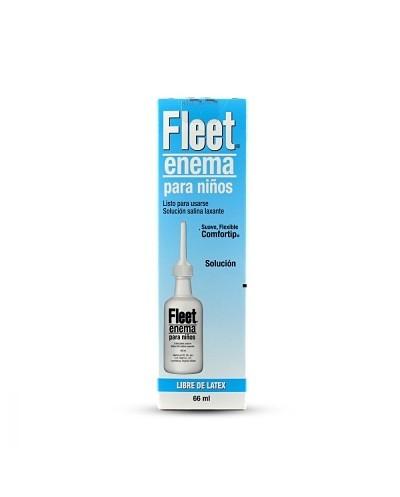 Fleet Enema Niño (Fosfato...