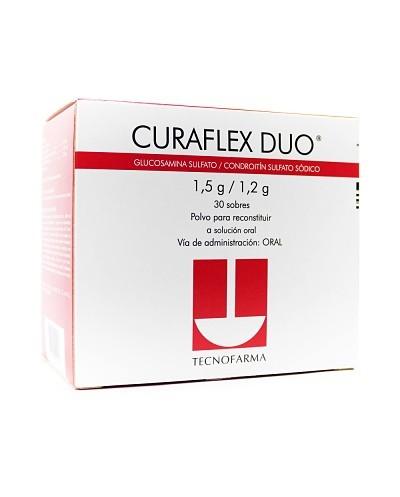Curaflex Duo (Glucosamina /...