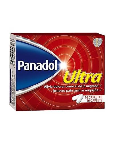 Panadol Ultra