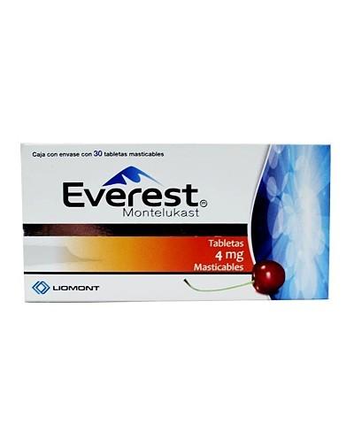 Everest (Montelukast)