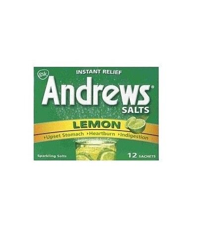 Sal Andrews Limón