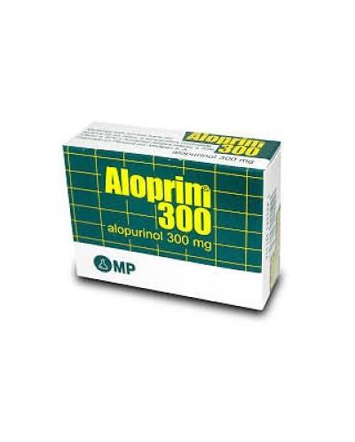 Aloprim (Alopurinol)