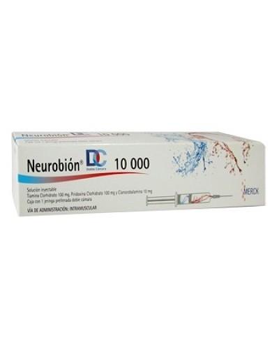 Neurobion (Complejo B)