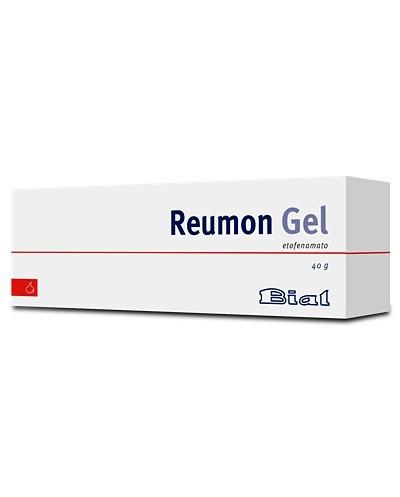 Reumon Gel (Etofenamato)