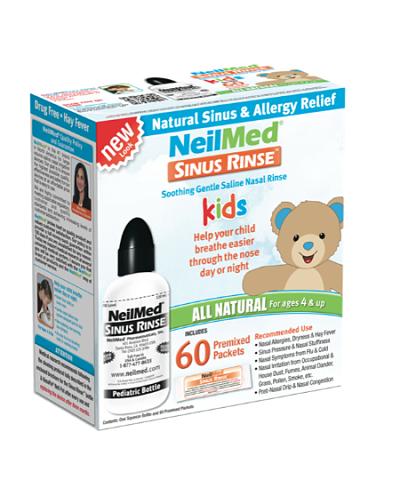 Sinus Rinse Kids (NeilMed)