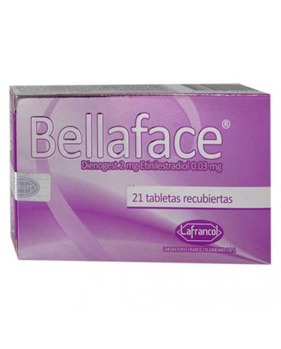 BellaFace (Dienogest /...