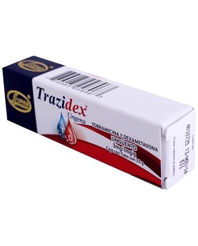Trazidex (Tobramicina /...