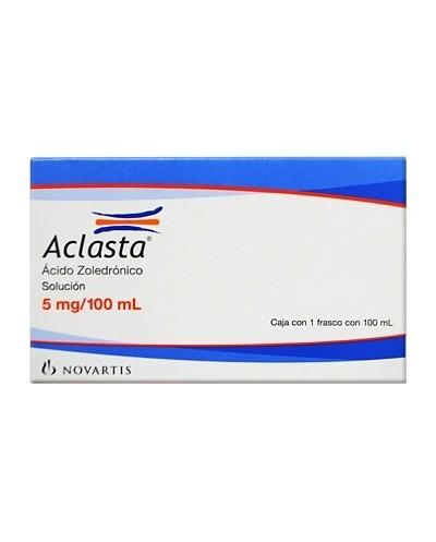Aclasta (Acido Zoledronico)